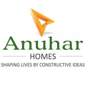 Anuhar Homes Pvt Ltd logo