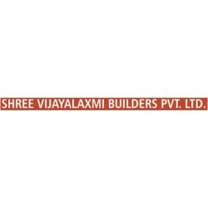 Shree Vijayalaxmi Builders logo