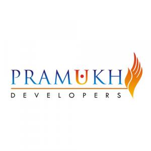 Pramukh Developers logo