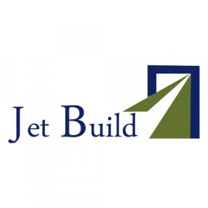 Jet Build logo