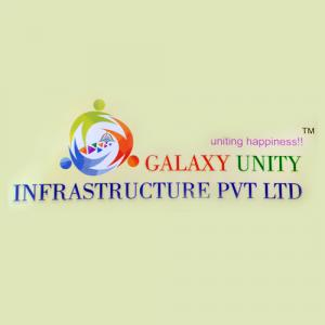 Galaxy Unity Infrastructure Pvt Ltd logo