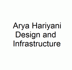 Arya Hariyani Design and Infrastructure logo