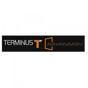 Terminus and Navanaami Projects logo