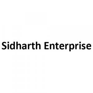 Sidharth Enterprise logo