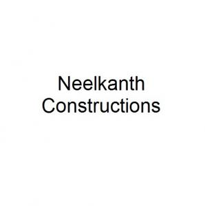 Neelkanth Constructions logo