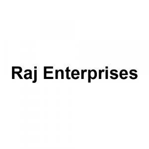 Raj Enterprises logo