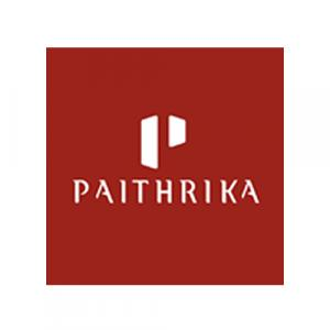 Paithrika Homes and Estates logo