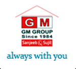 GM Group logo