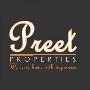 Preet Properties logo