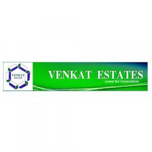 Venkat Estates logo