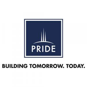 Pride Group logo