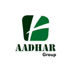 Aadhar Infra Holding logo