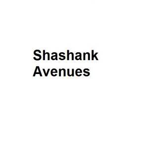 Shashank Avenues
