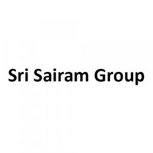 Sri Sai Ram Group logo