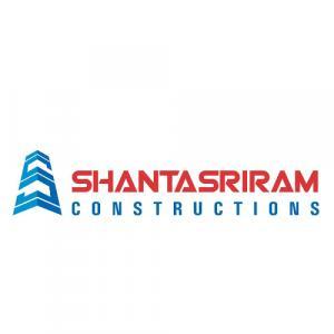 Shanta Sriram Constructions logo