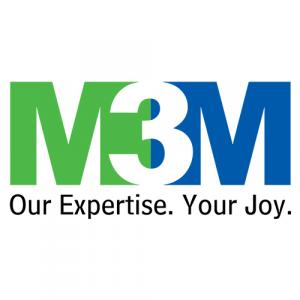 M3M India Pvt. Ltd. logo