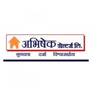 Abhishek Shelter Ltd logo