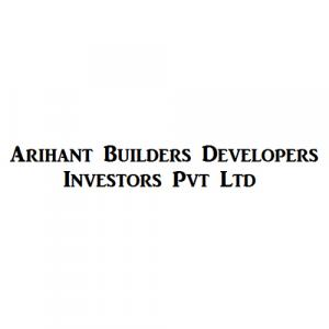 Arihant Builders Developers Investors logo