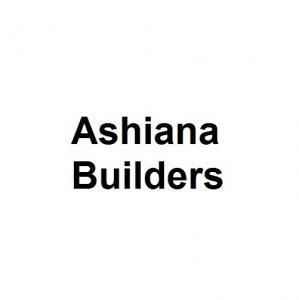 Ashiana Builders logo