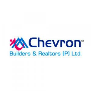 Chevron Builders and Realtors Pvt Ltd logo