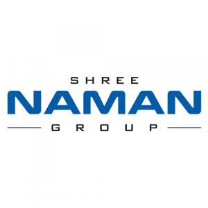 Shree Naman Group logo