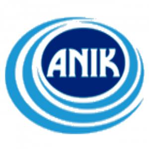 ANIK INDUSTRIES LTD logo