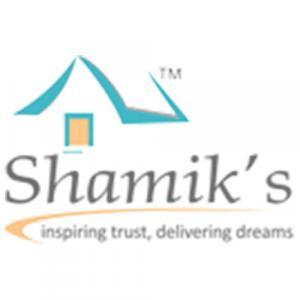 Shamiks Builders logo