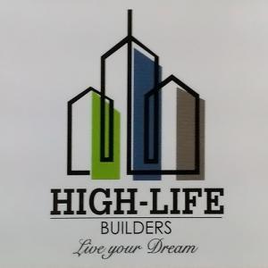High Life Builders & Developers logo