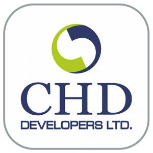 CHD Developers Ltd logo