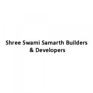 Shree Swami Samarth Builders & Developers logo