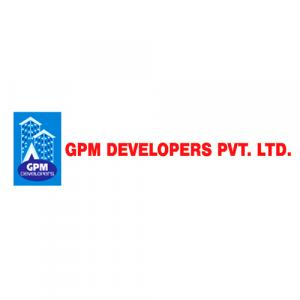 GPM Developers Pvt. Ltd. logo