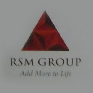 RSM Group logo