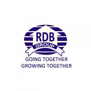 RDB Group logo