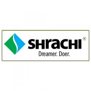Shrachi Group logo