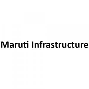 Maruti Infrastructure logo