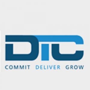 DTC Projects Pvt. Ltd. logo