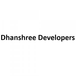 Dhanshree Developers logo