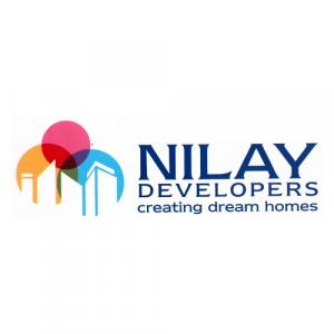 Nilay Developers logo