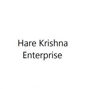 Hare Krishna Enterprise logo