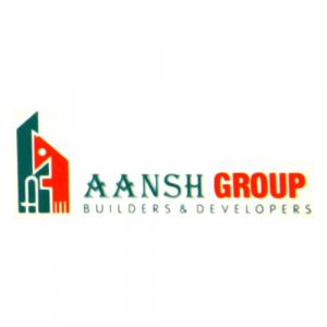 Aansh Group logo