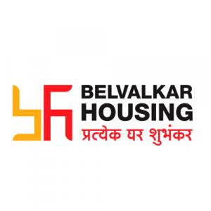 Belvalkar Housing logo