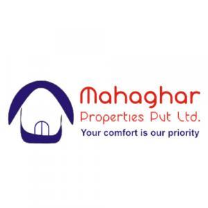 Mahaghar Properties logo
