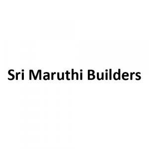 Sri Maruthi Builders logo