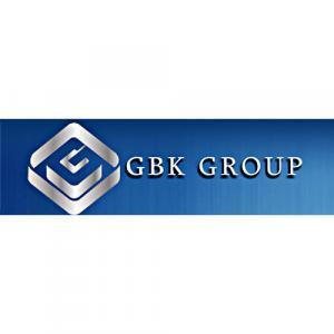 GBK Group logo