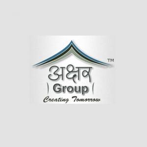 Akshar Group logo