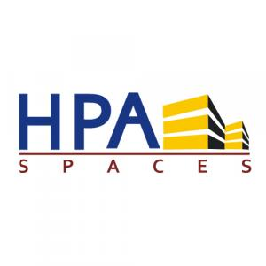 HPA Spaces logo