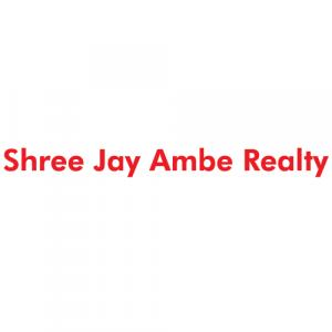 Shree Jay Ambe Realty logo