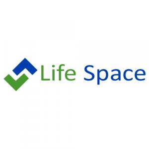 Life Space Developers logo