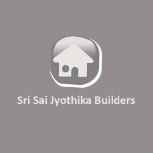 Sri Sai Jyothika Builders logo