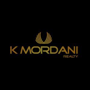 K Mordani Realty logo